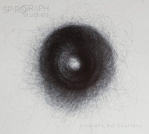 Spirograph Studies cover